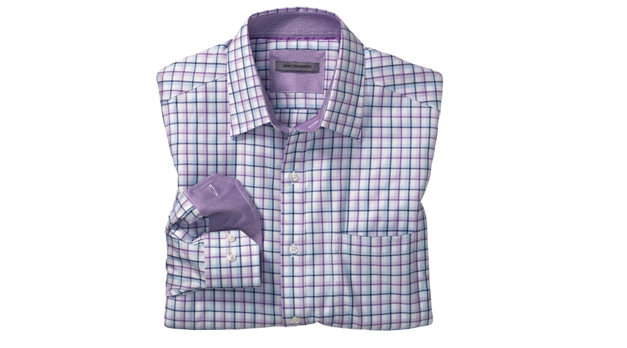 johnston & murphy shirt