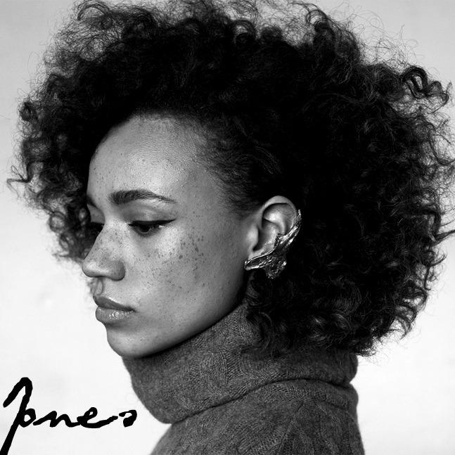 jones music
