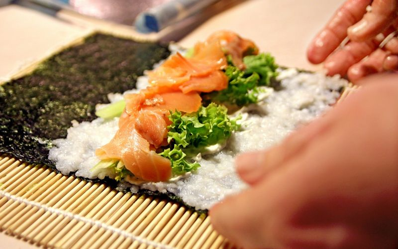 10 Best U.S. Cities for Sushi Lovers