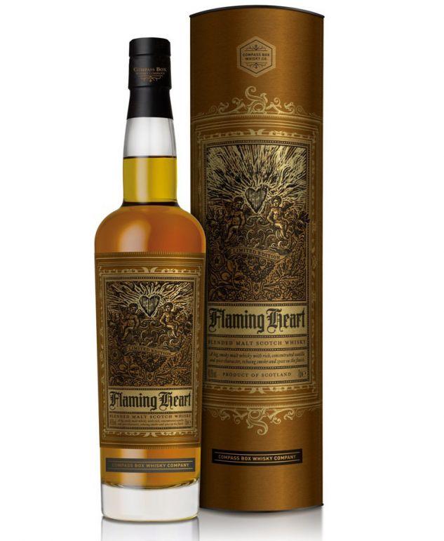 compass box whiskey
