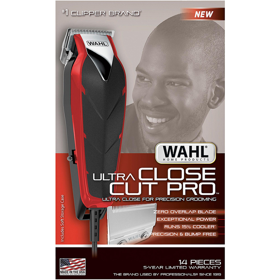 Wahl Ultra Close Cut Pro