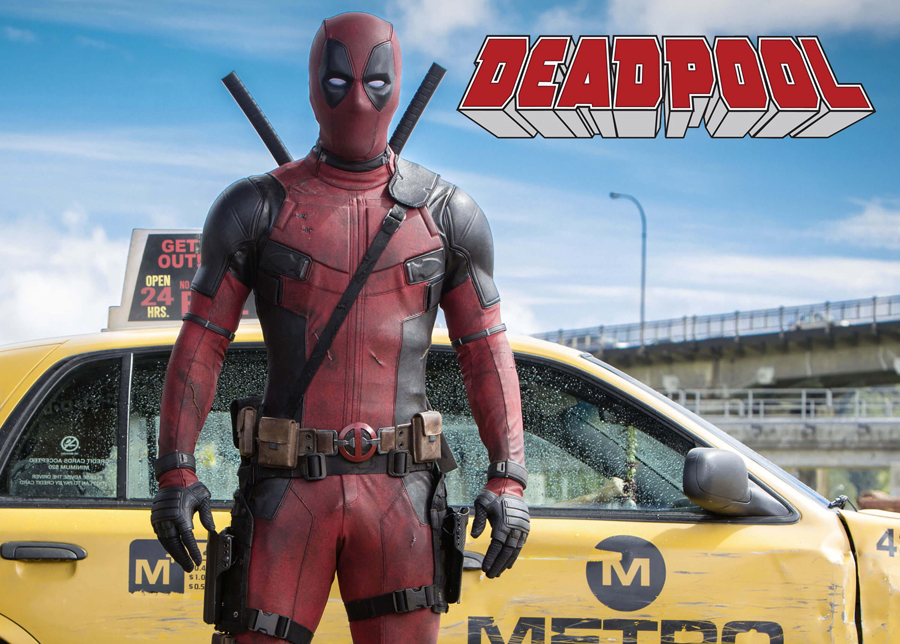 Ryan Reynolds Gets a Do-Over with New Deadpool Movie [Trailer]