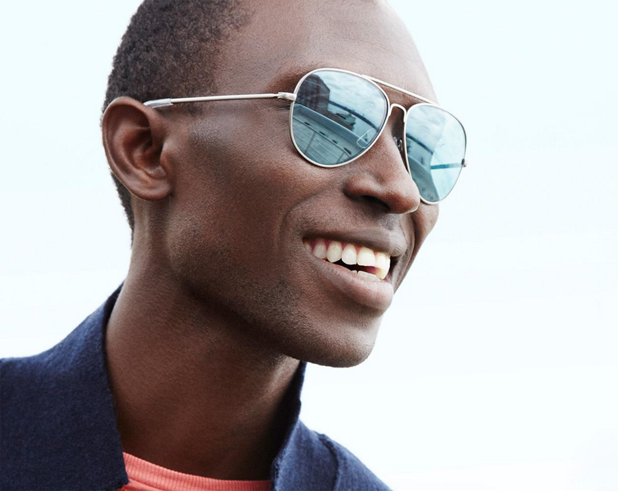 warby parker dempsey sunglasses