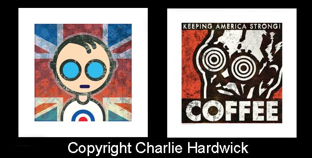 Charlie Hardwick