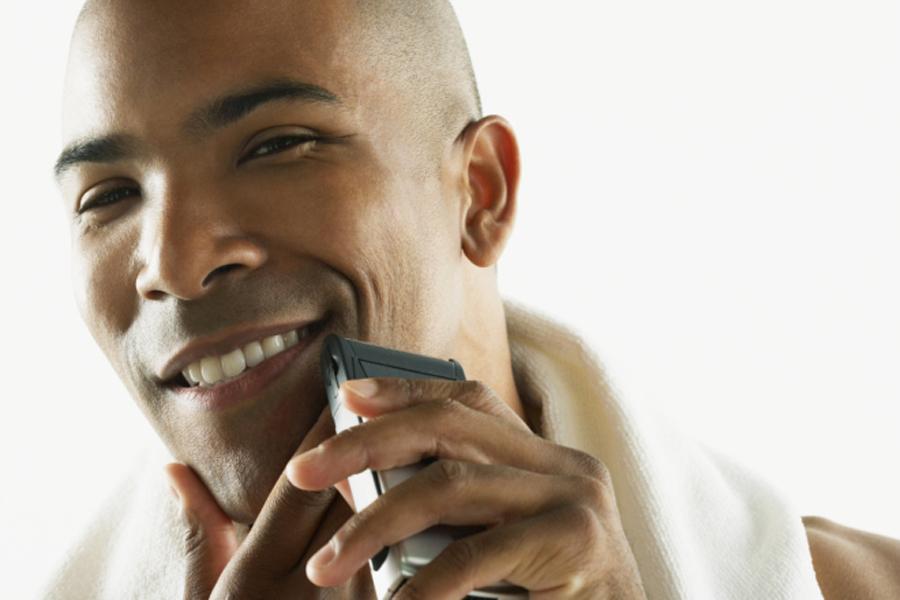 black man grooming tips