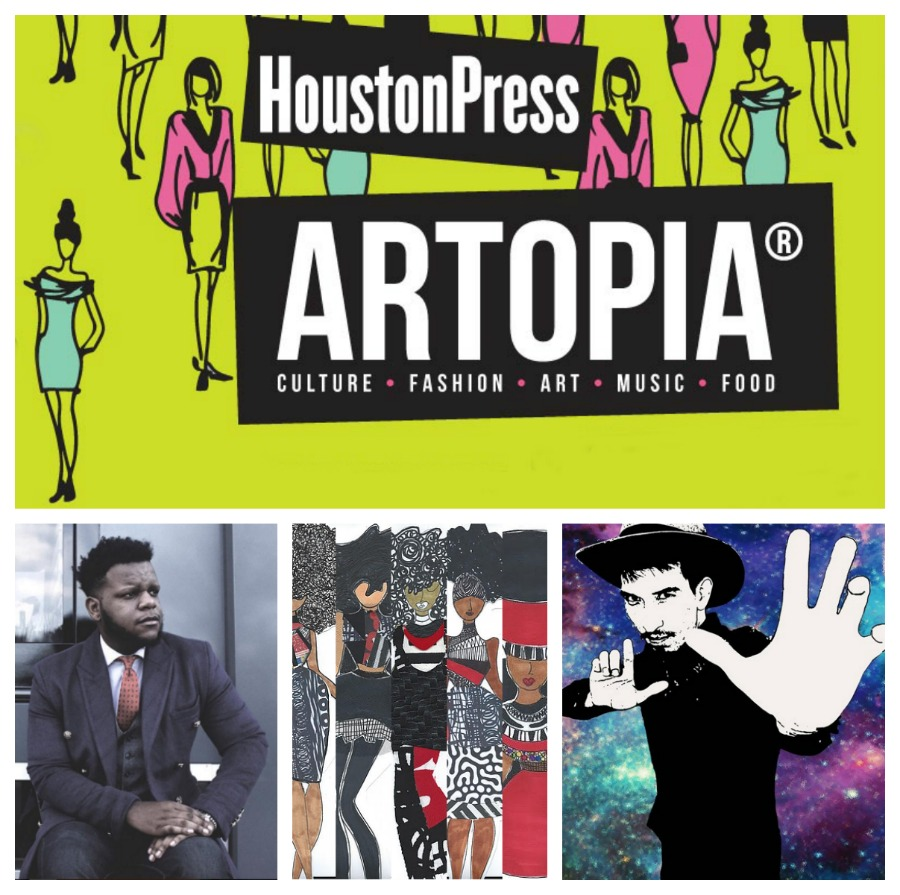 houston press artopia