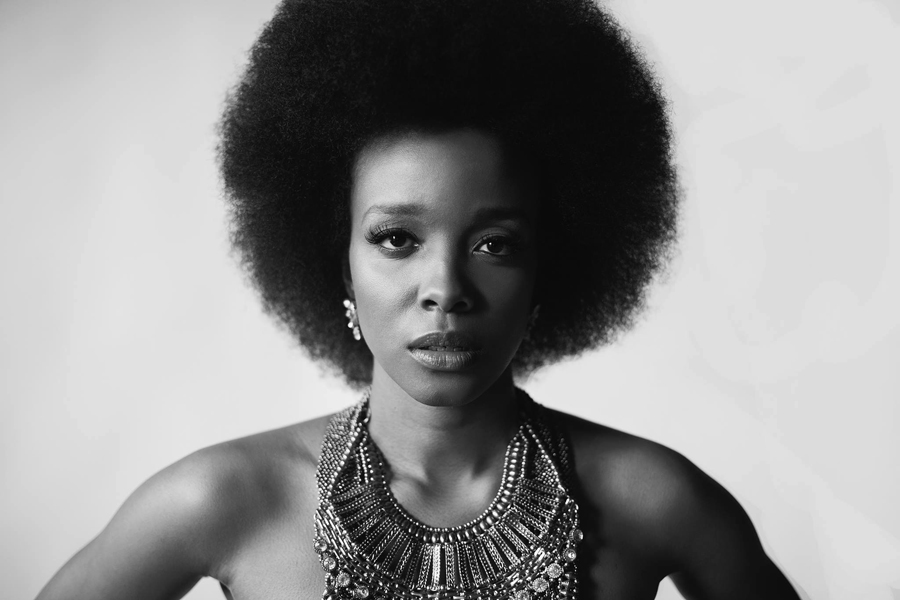 5 Indie Artists You Should Hear – Jamila Woods