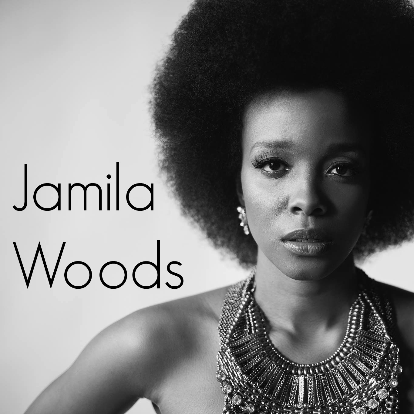 jamila woods music