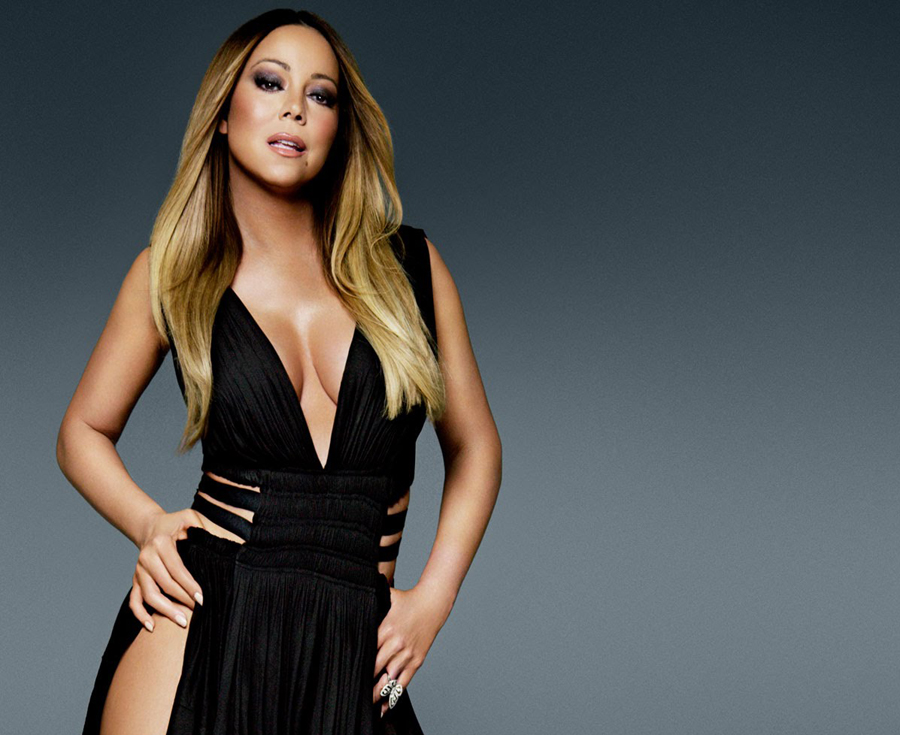 "Mariah Carey Announces 18 new ""MARIAH #1 TO INFINITY"" Performances in Las Vegas"
