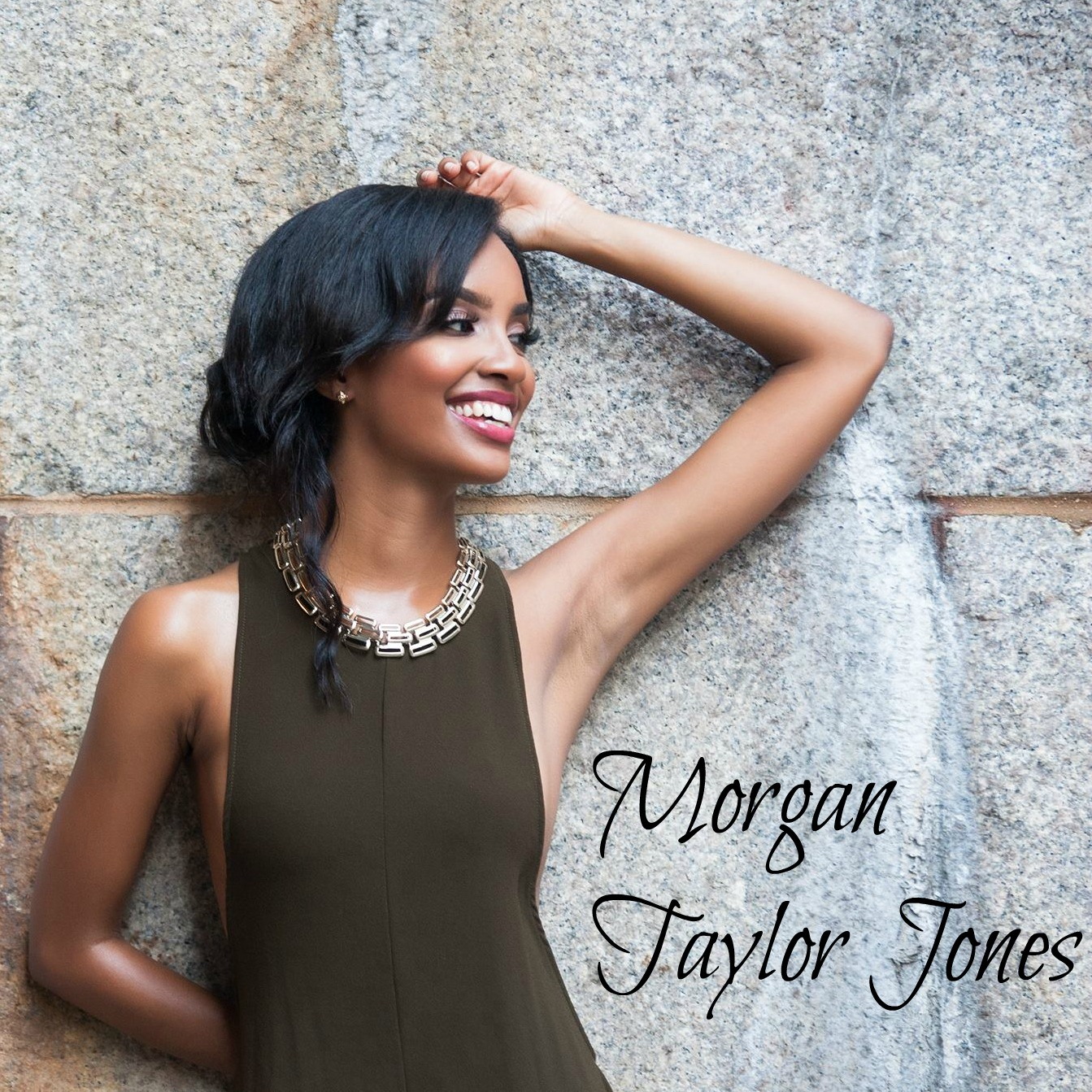 morgan taylor jones