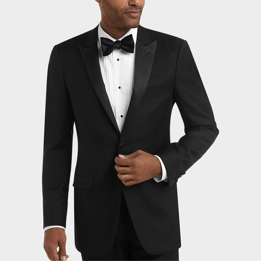 Xedo Helps You Find the Perfect Tuxedo for Your Wedding Day - Mocha ...