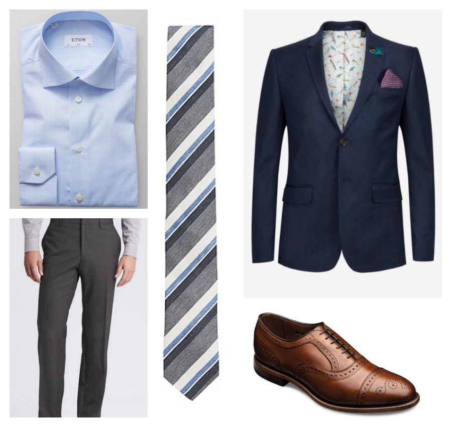 what to wear to work - business casual