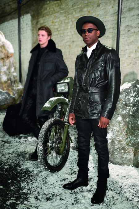 Belstaff autumn winer collection 16