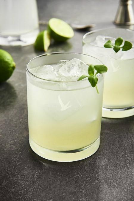 vodka cocktail recipe