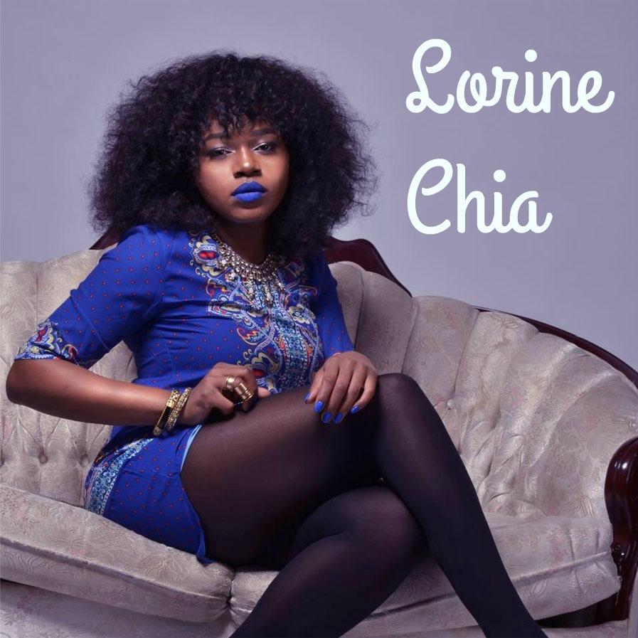Lorine Chia music