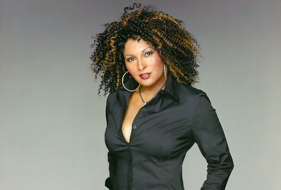 Pam Grier to Serve as a Spokesperson for Dining Out For Life