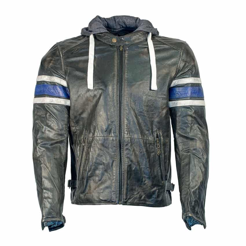 Richa Toulon motorcycle jacket