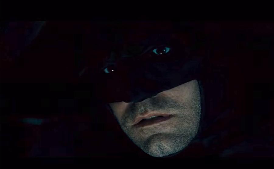 New Batman V Superman Trailer Shows the Dark Knight in Action