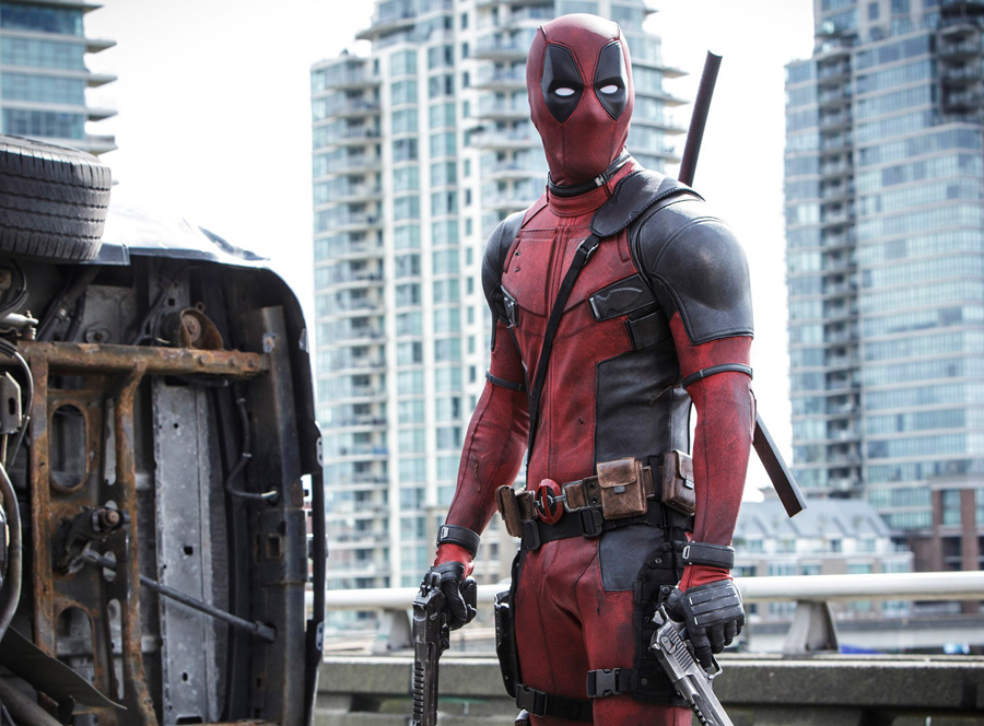 Deadpool Movie Review: This Ain't Your Typical Superhero Flick