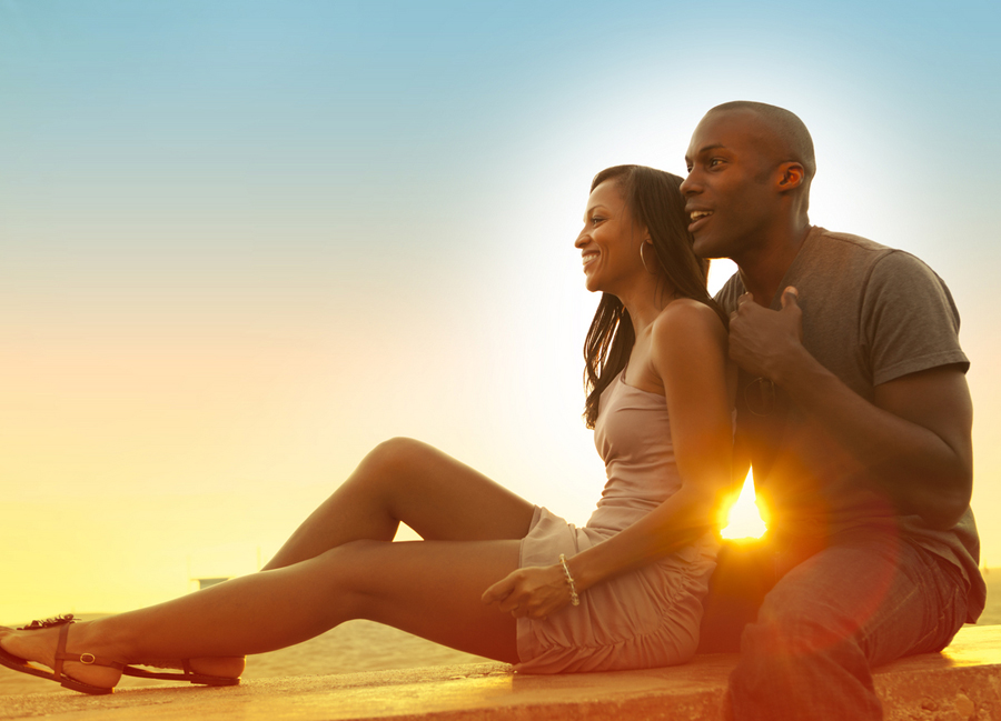 5 Ways To Increase Intimacy in Your Relationship