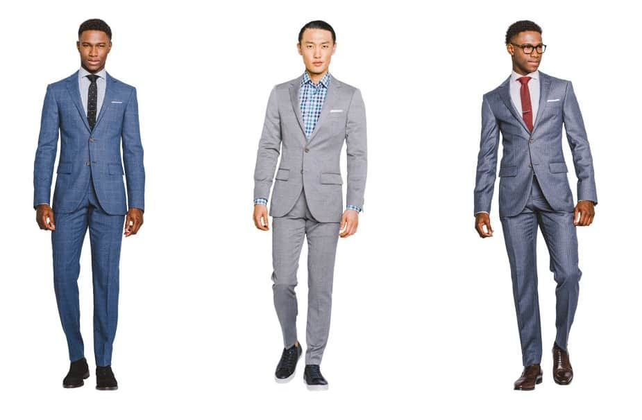 Show off Your Red Carpet Style During the Indochino Red Carpet Sale Event