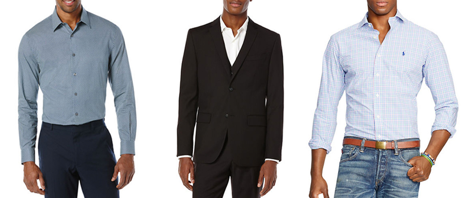 Spring Menswear Deals at Lord & Taylor: Save 20% on Almost Everything
