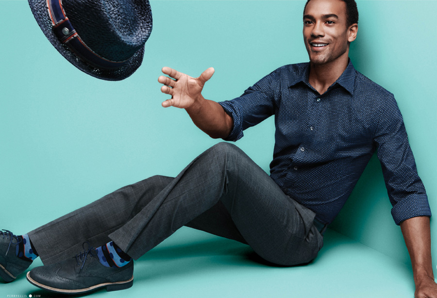 Perry Ellis President's Day Sale: Save 30-40%