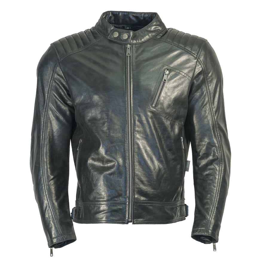 richa hipster motorcyle jacket