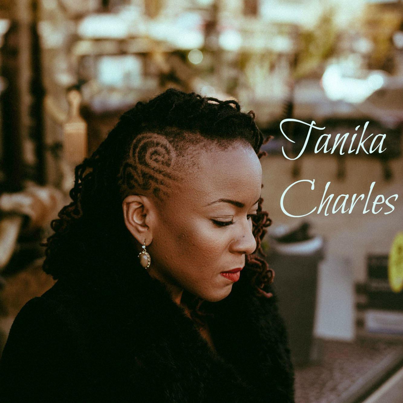 tanika charles music
