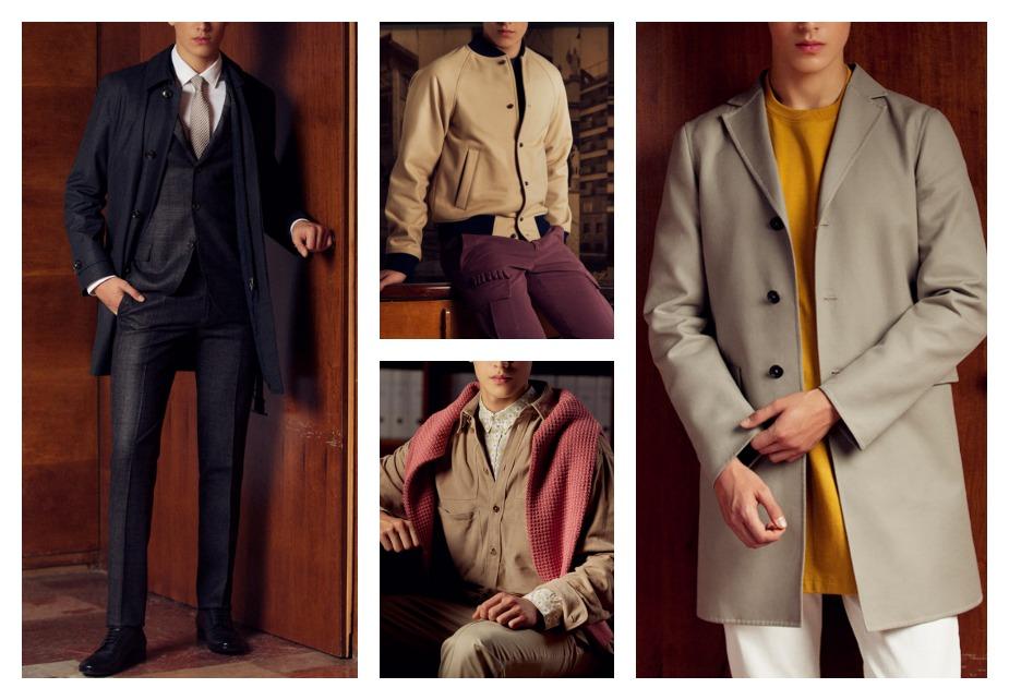 Save an Extra 10% Off Menswear at Yoox.com