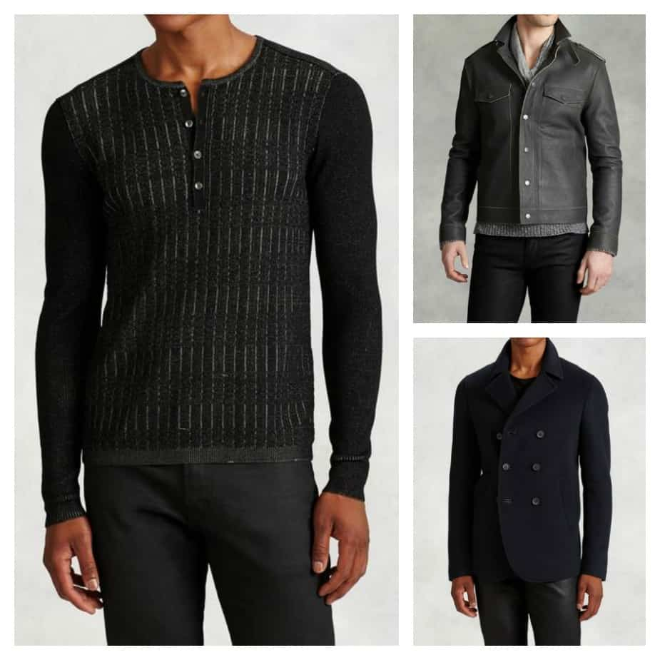 Save 70% off on Fall & Winter Styles at John Varvatos