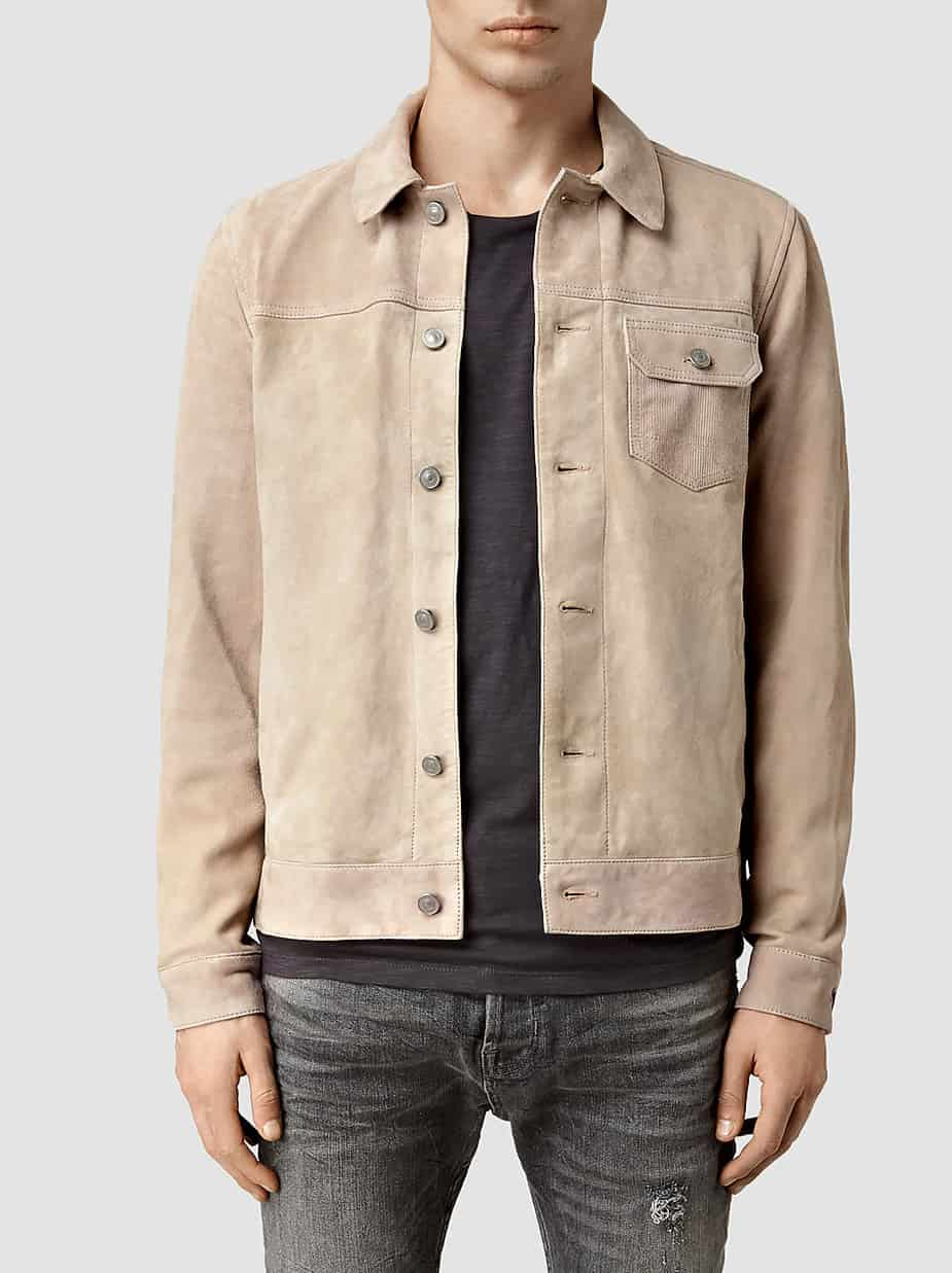 Take 30% Off Select Styles at ALLSAINTS