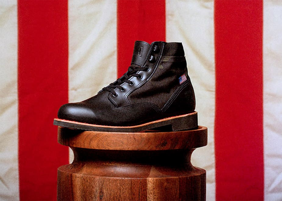 Active Military Members, Spouses, and Veterans Can Save up to 47% Off at Bates Footwear