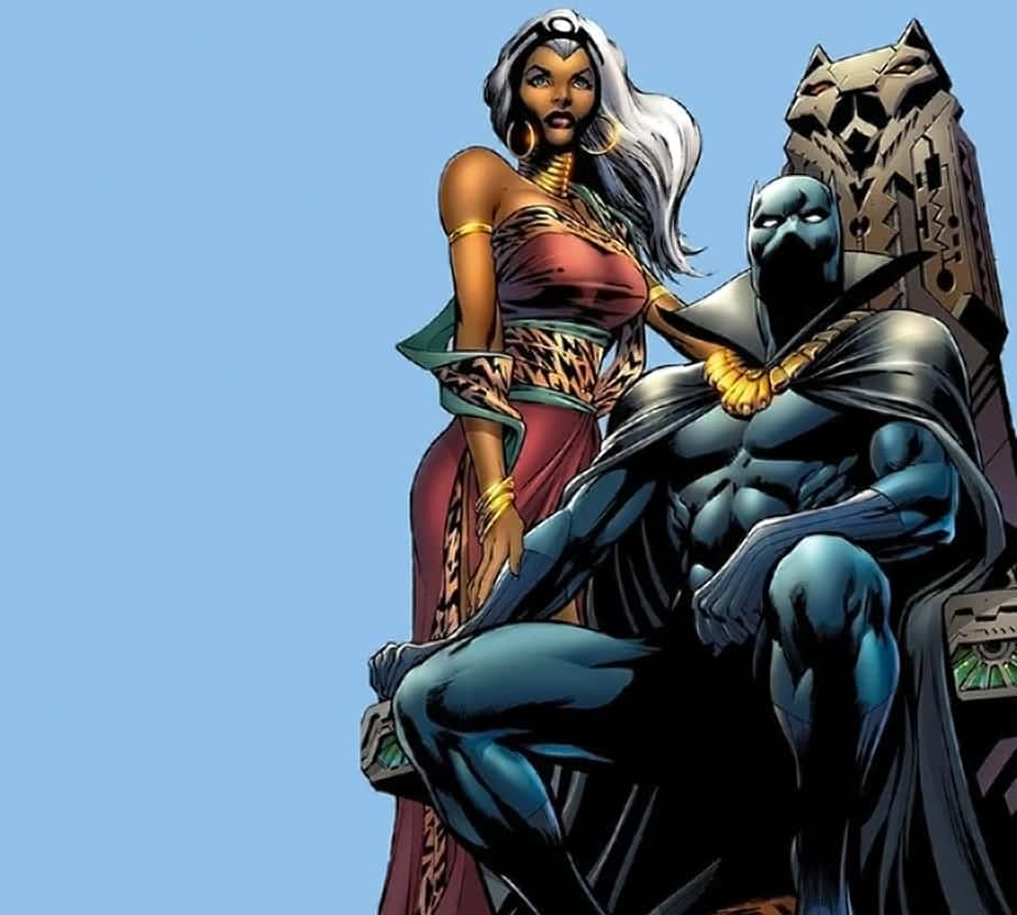 Sorry Bruce Wayne, But Black Panther is the Richest Superhero