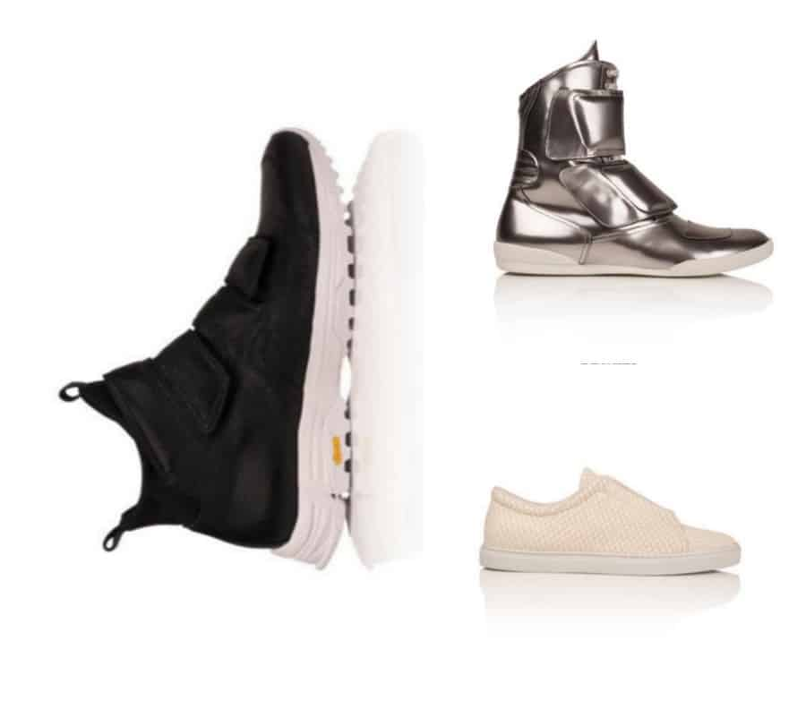 creative recreation italian collection sneakers