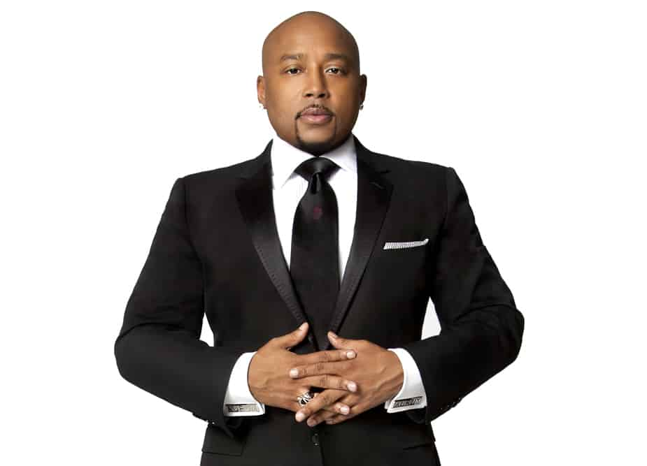 The Business of Fashion is Dead and Other Advice from Entrepreneur Daymond John