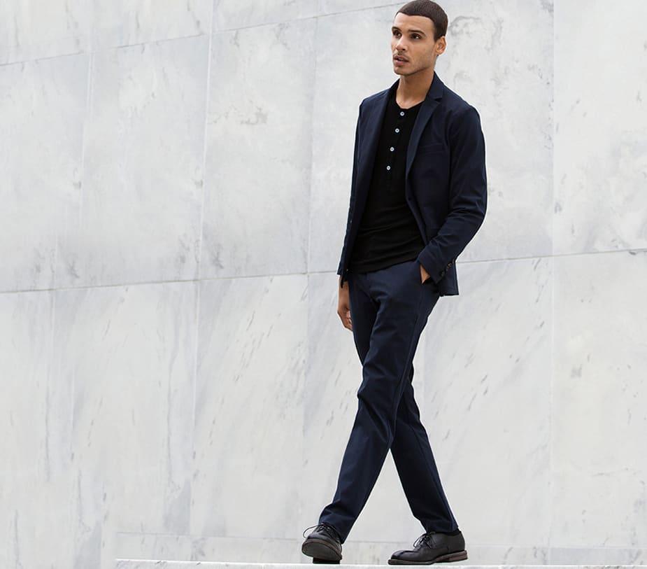 Fashion Deals for Men – April 2016