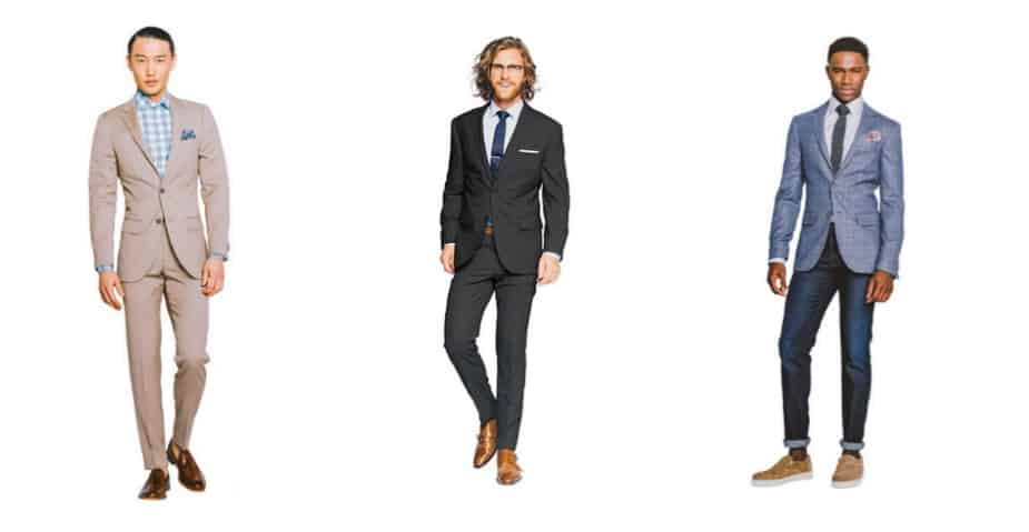 Indochino Suit Madness Sale: Save up to 50% Off Spring Suits & Shirts