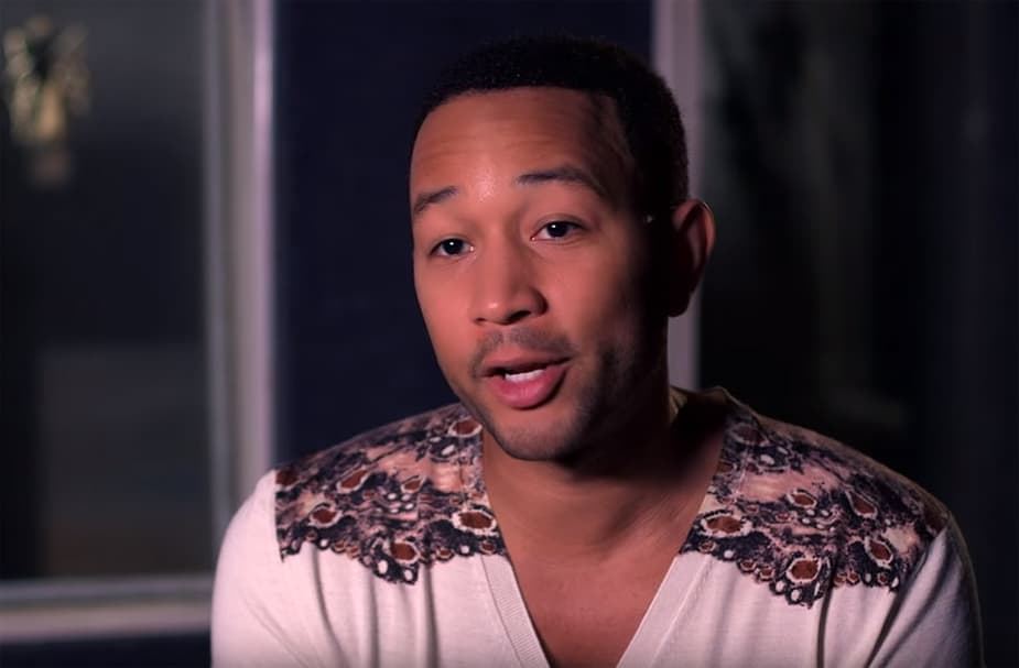 john legend is the executive producer of underground