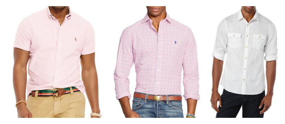 lord & taylor men's shirts