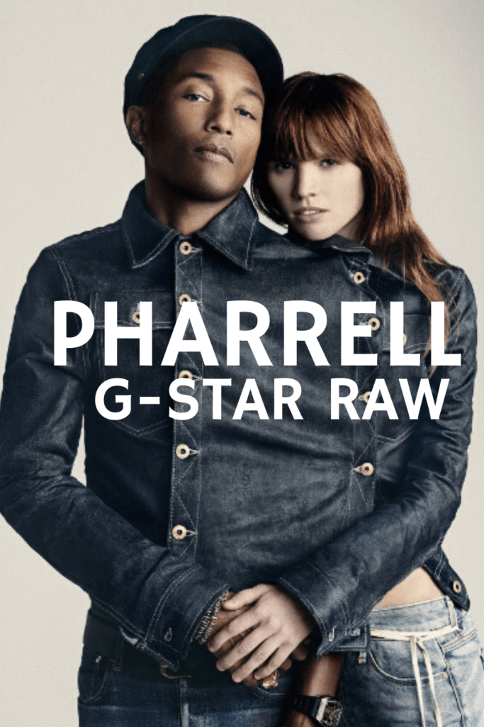 g star raw denim