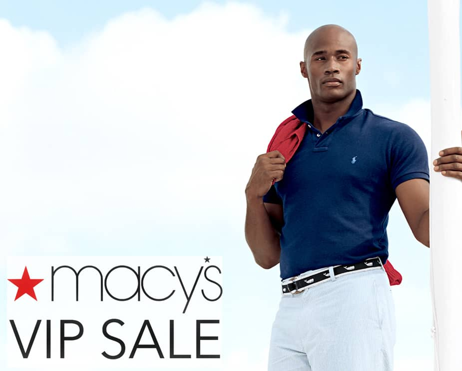 Save 25% off Brands That Rarely Go on Sale at Macy's