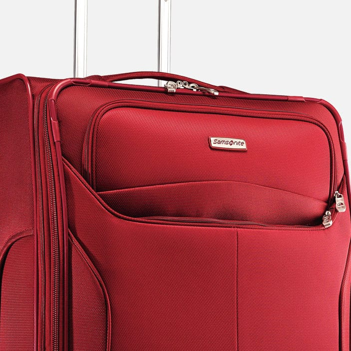 Stack Coupons and Save More at Samsonite