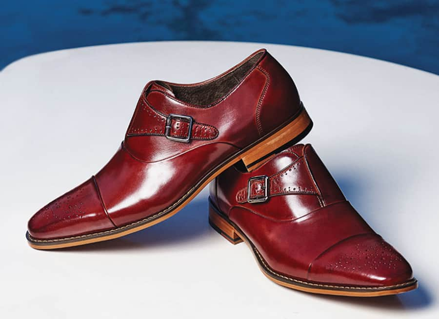 Super Deal at Stacy Adams – Select Styles of Men's Shoes Only $49.90