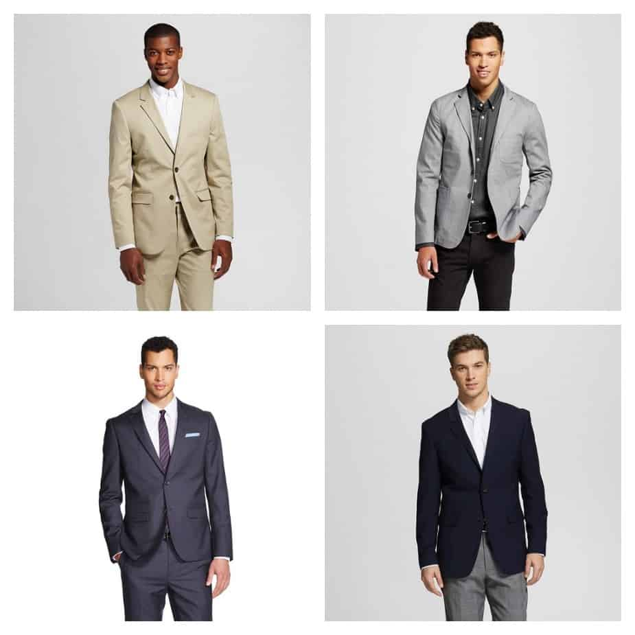 BOGO 50% off Men's Clothing for Easter at Target