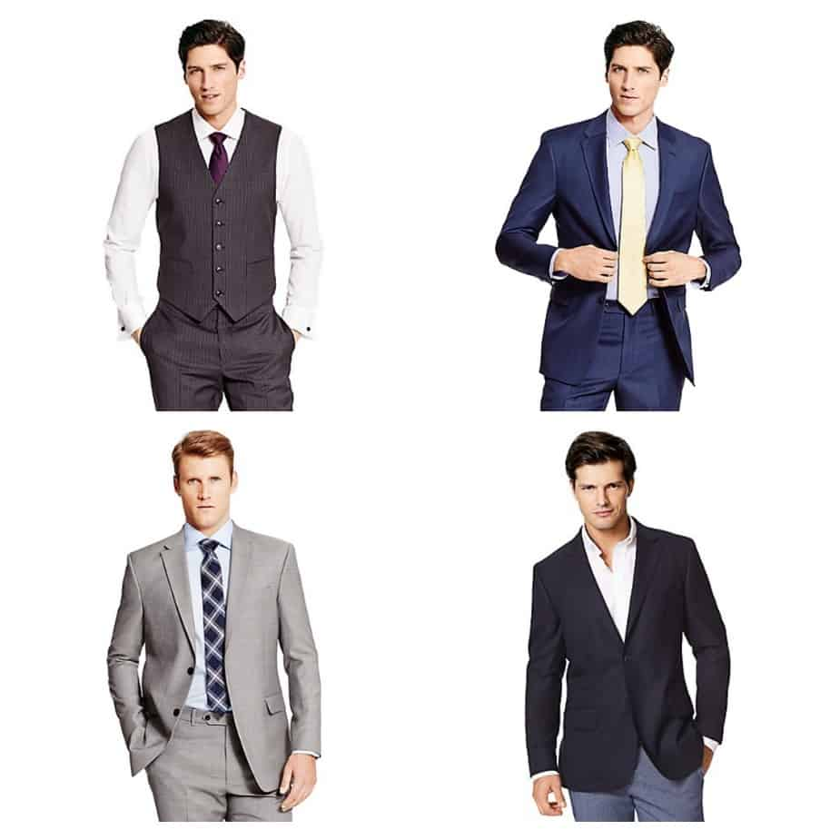 Take 30% Off Select Dress Clothes for Men at Tommy Hilfiger