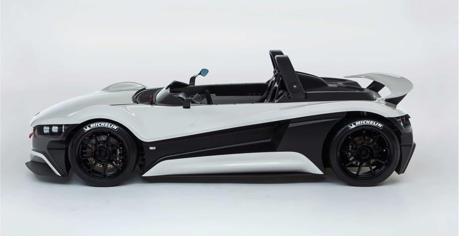 vuhl 05 concept car