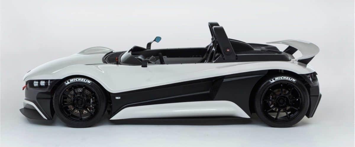 vuhl concept car