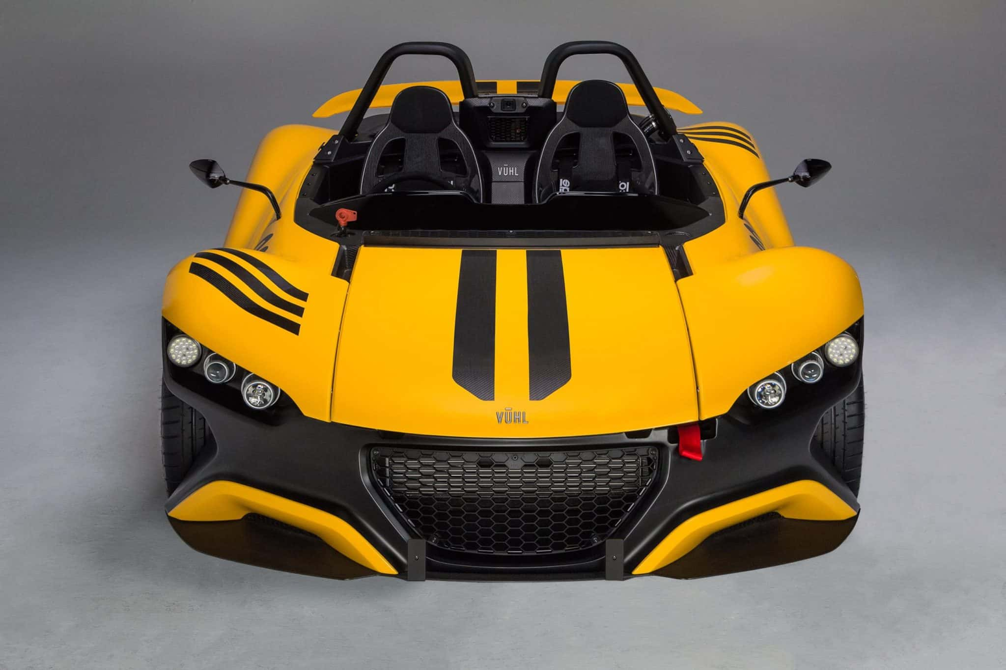 vuhl of supercar