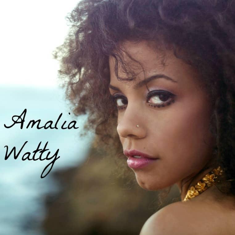 amalia watty